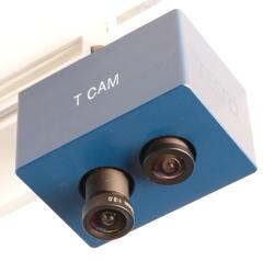 T-CAM Teseo