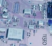 Electronics Department 3