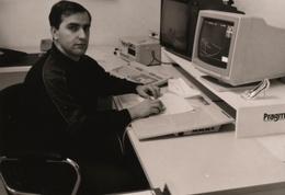 Teseo Gianni Gallucci
