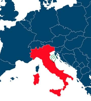 Teseo Italy